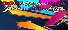 001FM Pure 80s Hits