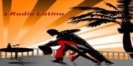 1 Radio Latino