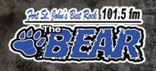 101.5 The Bear