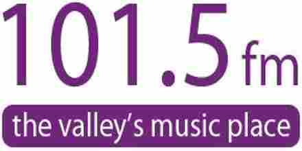101.5 The Music Place