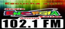 102.1 FM Ancud