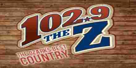 102.9 The Z