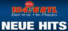 104.6 RTL Neuen Hits