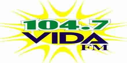 104.7 Vida FM