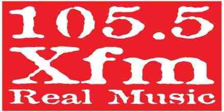105.5 XFM
