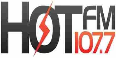 107.7 HOT FM
