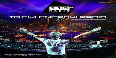 113 FM Energy Radio