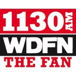 1130 AM WDFN The Fan