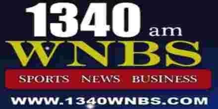 1340 WNBS