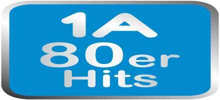 1A 80er Hits