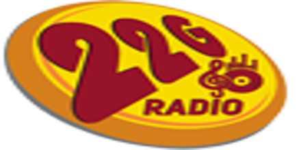 22G Radio
