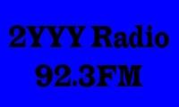 2YYY Radio 92.3 FM