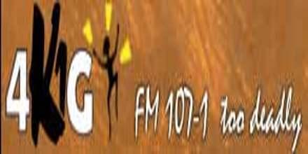 4KIG FM 107.1