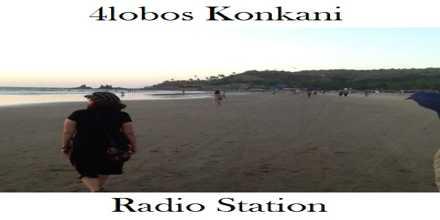 4lobos Konkani Radio Station