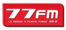 77FM Radio