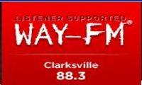 883 Way FM