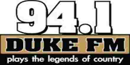 94.1 Duke FM
