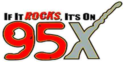 95X FM