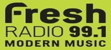 99.1 Fresh Radio