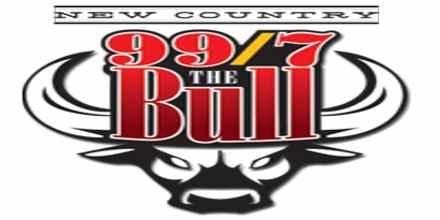 99.7 The Bull