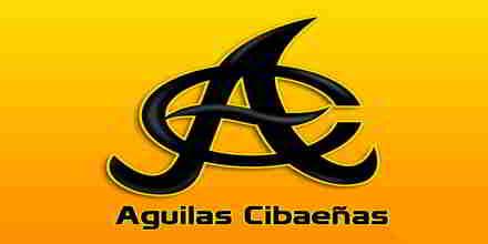 Aguilas Cibaenas Radio