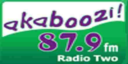 Akaboozi FM 87.9