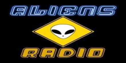 Aliens Radio