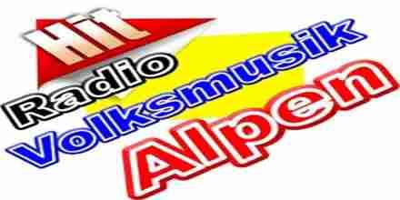 Alpen Volksmusik