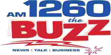 AM 1260 The Buzz
