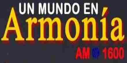 AM 1600 Armonia