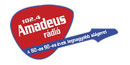 Amadeus Radio 102.4