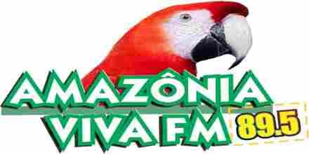 Amazonia Viva FM