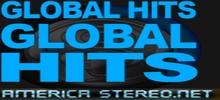 America Stereo Global Hits