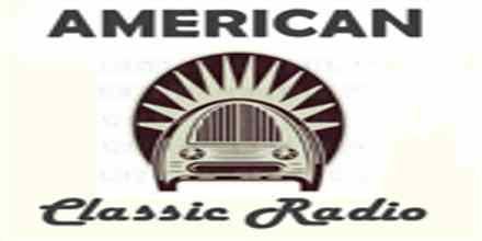 American Classic Radio