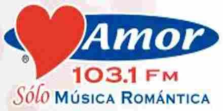 Amor 103.1 FM
