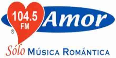 Amor 104.5 FM