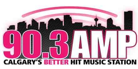 AMP Calgary 90.3