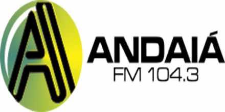 Andaia FM 104.3