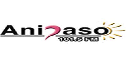 Anidaso 101.5 FM