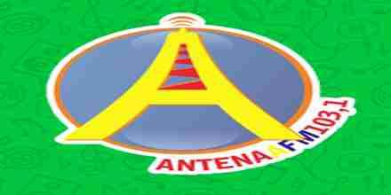 Antena A 103.1