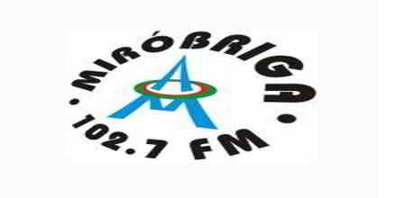 Antena Mirobriga Radio
