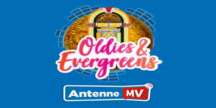 Antenne MV Oldies and Evergreens