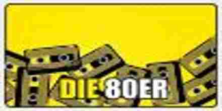 Antenne Vorarlberg 80er