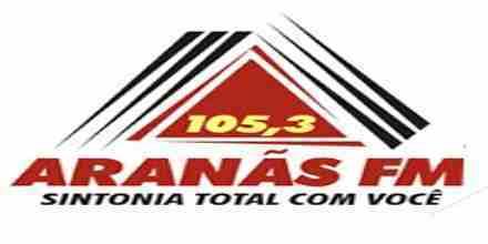 Aranas FM