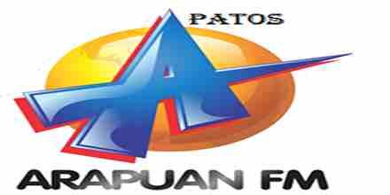 Arapuan FM Patos