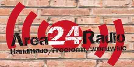 Area 24 Radio