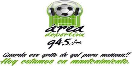Area Deportiva Ecuador