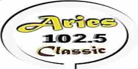 Aries Classic 102.5