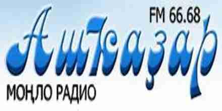 Ashkadar FM