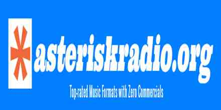 Asterisk Radio